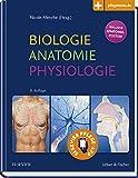 Gezeigt wird das Buch von Nicole Menche  Biologie - Anatomie - Physiologie (mit www.pflegeheute.de - Zugang)
