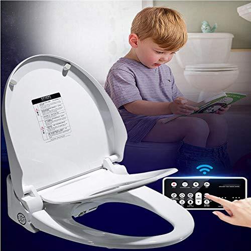 Strange Btssa With Childrens Toilet Remote Control Advanced Smart Toilet Seat Bidet Warm Air Dryer Heated Seat Auto Mode Uwap Interior Chair Design Uwaporg