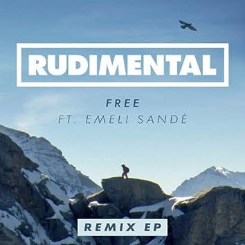 Free (feat. Emeli Sandé) [Remix EP]
