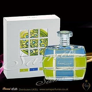 Tasmeem Men - Eau de Parfum - 100 ml - Rasasi