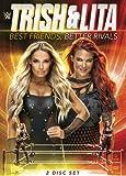 WWE: Trish and Lita: Best Friends, Better Rivals (DVD)