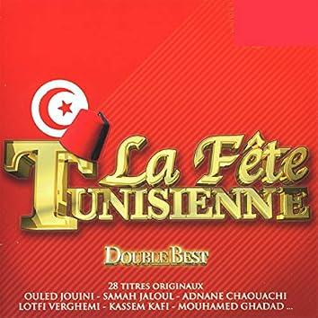 La fête Tunisienne, Double Best