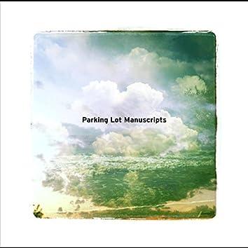 Parking Lot Manuscripts