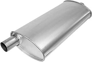 AP Exhaust Products 709014 Exhaust Muffler