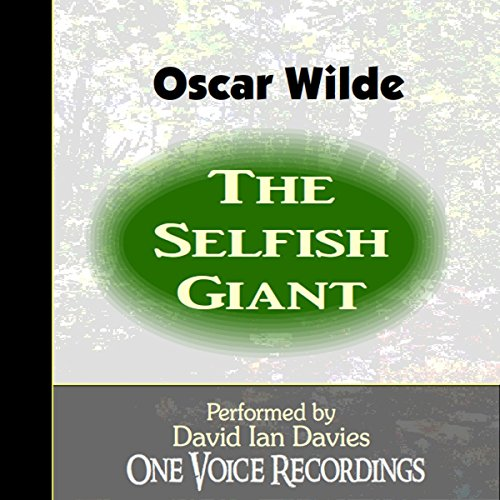 The Selfish Giant cover art