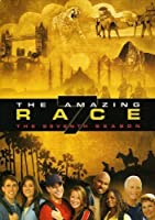 Amazing Race: Seventh Season [DVD] [Import]
