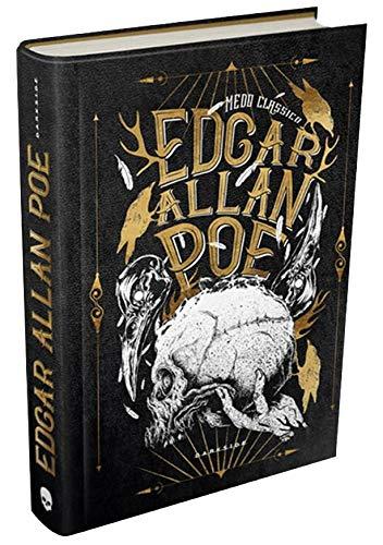 Edgar Allan Poe - Medo Clássico: Sinta o medo clássico