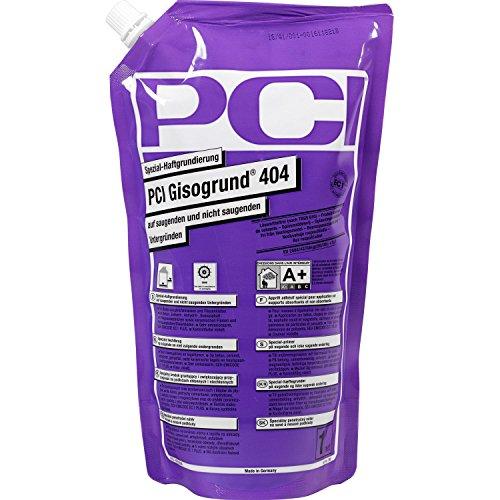 PCI GISOGRUND Haftgrund 404 1L Schlauchbeutel