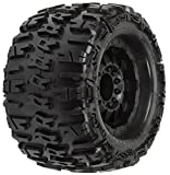 Pro-Line Trencher X 3.8' All Terrain Tires Mntd (2), 1184-13