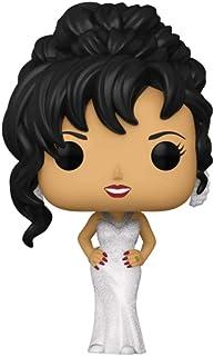Funko POP! Rocks #206 - Selena Diamond Collection Exclusive [Agotado!]