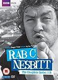 Rab C Nesbitt -The Complete Series 1-8 Box Set [Reino Unido] [DVD]