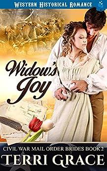 Widow's Joy by [Terri Grace]