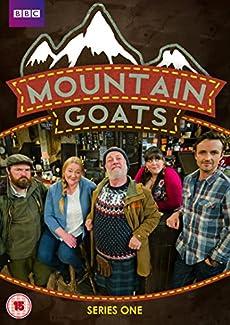 Mountain Goats - Series One
