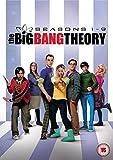The Big Bang Theory  - Season 1-9 (28 Dvd) [Edizione: Regno Unito] [Reino Unido]