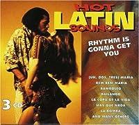 Hot Latin Sound by Lex Vandyke (1999-11-10)