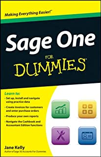 Sage One For Dummies