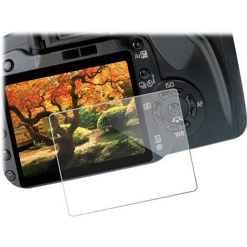 Vello LCD Screen Protector Ultra for Canon 5D Mark IV Camera