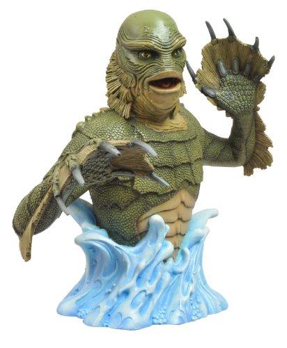 Universel Monstres Monstres Créature de la Poitrine Lagon Noir Banque