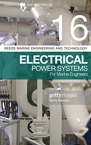 Electrical Power Systems for Marine Engineers
