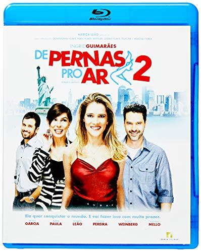 De Pernas Pro Ar 2 Bd