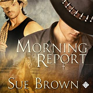 Morning Report                   By:                                                                                                                                 Sue Brown                               Narrated by:                                                                                                                                 Aaron Pickering                      Length: 7 hrs and 48 mins     81 ratings     Overall 4.3