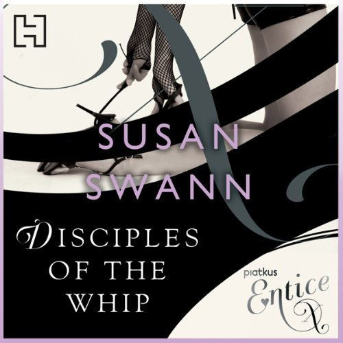 Disciples of the Whip audiobook cover art