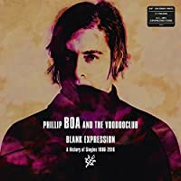 Blank Expression: A