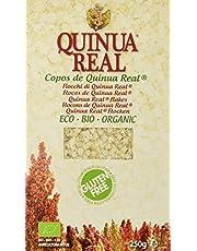 Copos de quinoa real Bio Gluten free - Quinua Real - 250g