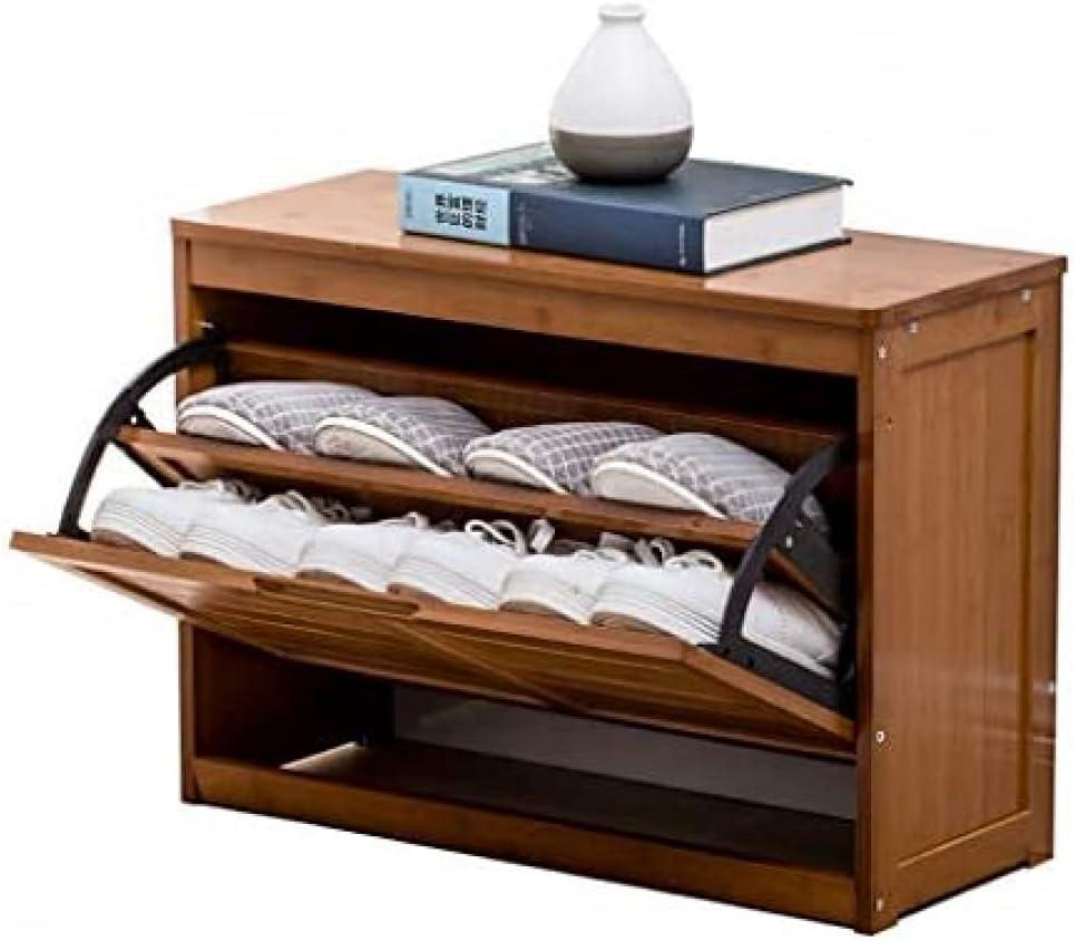 Popular popular Jajayang Wooden Shoe Rack Bench Rare with Benc Cabinet seat