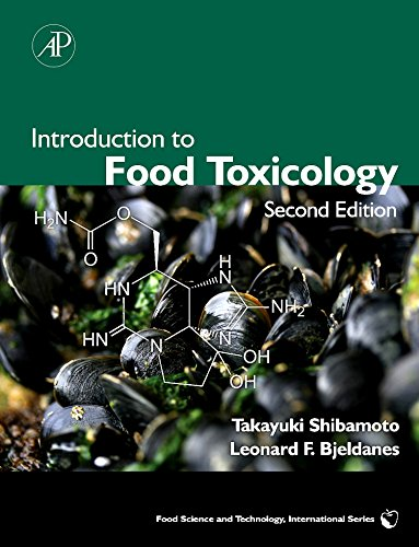 Introduction to Food Toxicology (Food Science and...