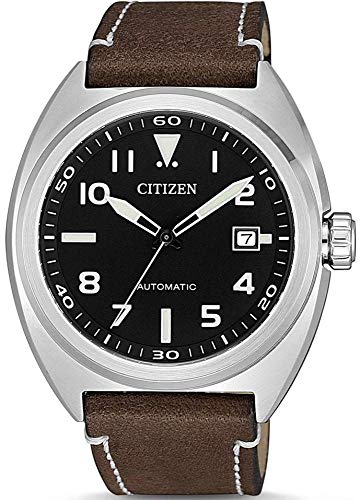 CITIZEN URBAN AUTOMATIC-gent NJ0100-11E
