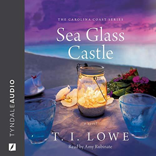Sea Glass Castle cover art