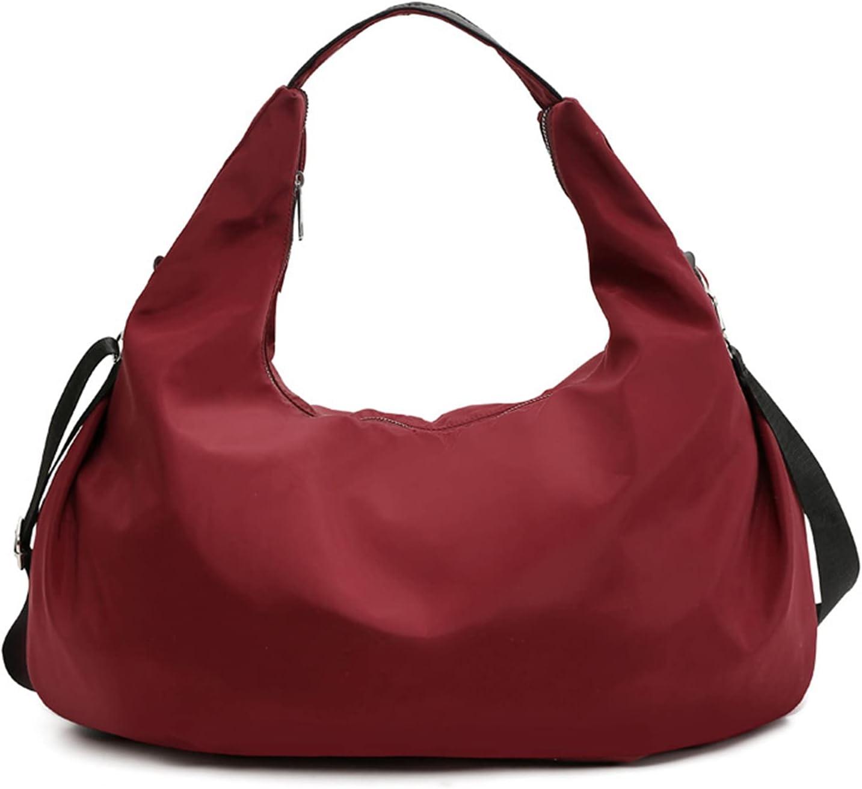Oichy Handbags for Women Sh Discount Free shipping / New mail order Crossbody Nylon Lightweight