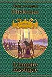 Empire mystique Tome 3 (French Edition)