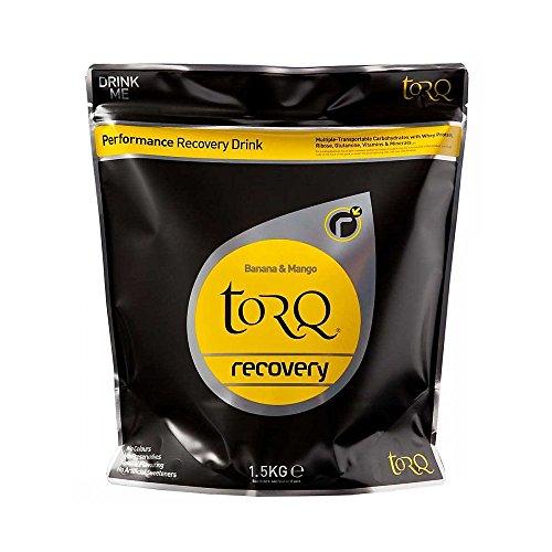 Torq Recovery Drink 1.5KG Banana & Mango -