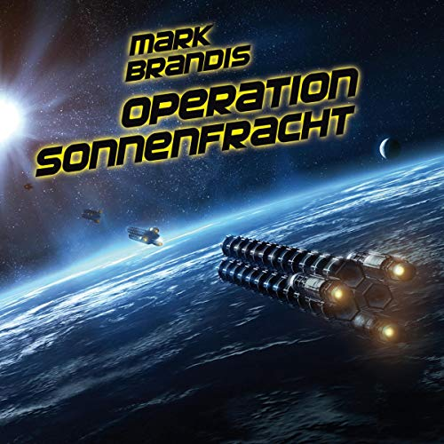 Operation Sonnenfracht Titelbild