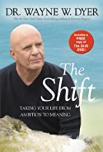 The Shift (with DVD)