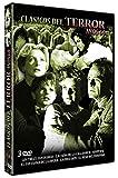Clásicos del Terror Años 60: Los Trece Fantasmas + La Caída de la Casa Usher + Suspense + El Fantasma de la Ópera + La Obsesión + El Beso del Vampiro [DVD]