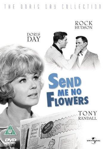Send Me No Flowers [Edizione: Regno Unito] [Edizione: Regno Unito]