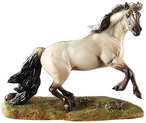 compras de moda online Breyer Breeds of the World-Mustang World-Mustang World-Mustang by Breyer  Precio al por mayor y calidad confiable.