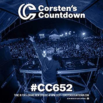 Corsten's Countdown 652 - Yearmix 2019