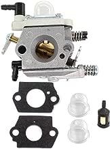 AISEN Carburetor Gasket Primer Bulb for WT-990 WT-990-1 Zenoah RC HPI Baja 5B 5T 5SC LOSI 5IVE-T CY