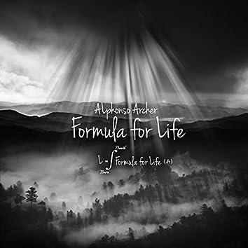 Formula for Life