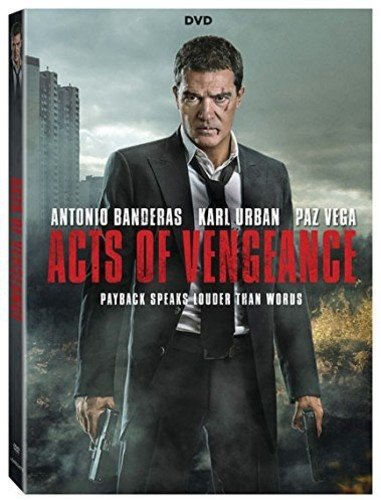 Acts of Vengeance / [DVD] [Import]
