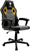 Cadeira Gamer Hunter Amarela EG-903 Evolut