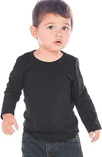 Best black long sleeve shirt baby Reviews