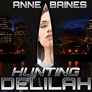 Hunting Delilah cover art