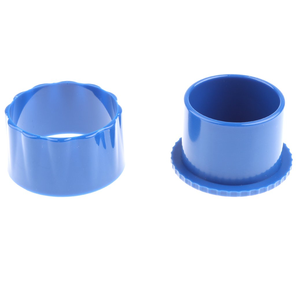 Equipment store Round We OFFer at cheap prices Endo Stand Sponges Foam Holder