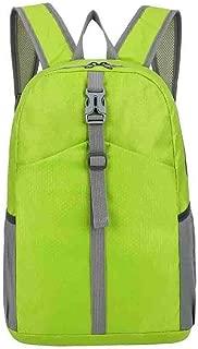 Cimaybeauty Unisex 2019 New Simple Shoulder Bag Outdoor Sports Backpack Foldable Backpack School season student Messenger bag backpack bag
