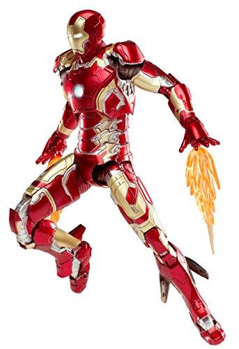 1/12 Collectible premium figure Iron Man Mark 43Comicave Studios